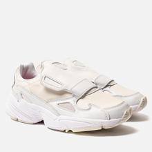 Женские кроссовки adidas Originals Falcon RX White/Crystal White/Chalk White фото- 0
