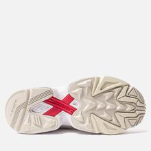 Женские кроссовки adidas Originals Falcon RX White/Crystal White/Chalk White фото- 4