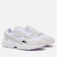 Женские кроссовки adidas Originals Falcon White/White/Crystal White фото- 0