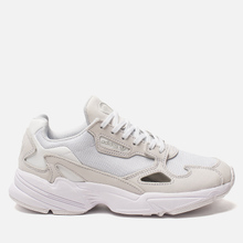 Женские кроссовки adidas Originals Falcon White/White/Crystal White фото- 3