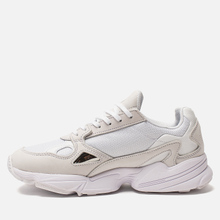 Женские кроссовки adidas Originals Falcon White/White/Crystal White фото- 5