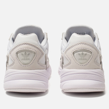 Женские кроссовки adidas Originals Falcon White/White/Crystal White фото- 2