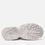 0e2995f8 Женские кроссовки adidas Originals Falcon White/White/Crystal White фото- 4