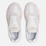 ecfc8a87 Женские кроссовки adidas Originals Falcon White/White/Crystal White фото- 5