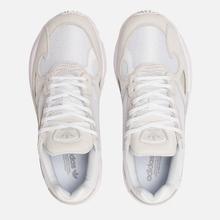 Женские кроссовки adidas Originals Falcon White/White/Crystal White фото- 5