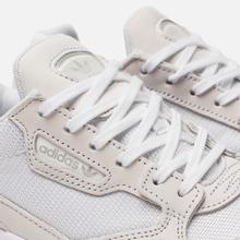Женские кроссовки adidas Originals Falcon White/White/Crystal White фото- 6