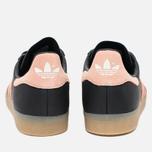 Женские кроссовки adidas Originals Gazelle Core Black/Vapour Pink/Gum фото- 5