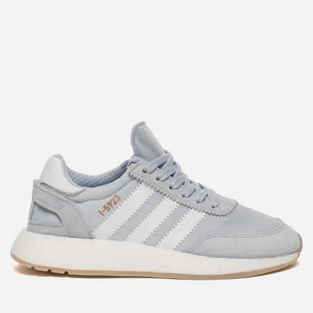 Женские кроссовки adidas Originals I-5923 Aero Blue/White/Crystal White