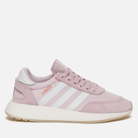Женские кроссовки adidas Originals I-5923 Aero Pink/White/Crystal White