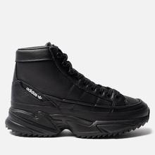 Женские кроссовки adidas Originals Kiellor Xtra Core Black/Core Black/Core Black фото- 3