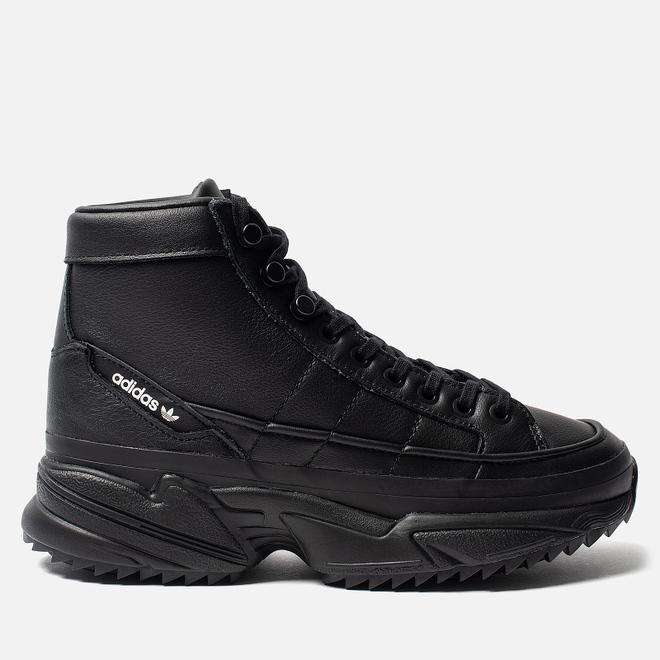 Женские кроссовки adidas Originals Kiellor Xtra Core Black/Core Black/Core Black