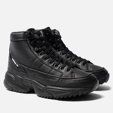 Женские кроссовки adidas Originals Kiellor Xtra Core Black/Core Black/Core Black фото- 0