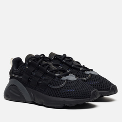 Женские кроссовки adidas Originals LXCON Core Black/Core Black/Grey