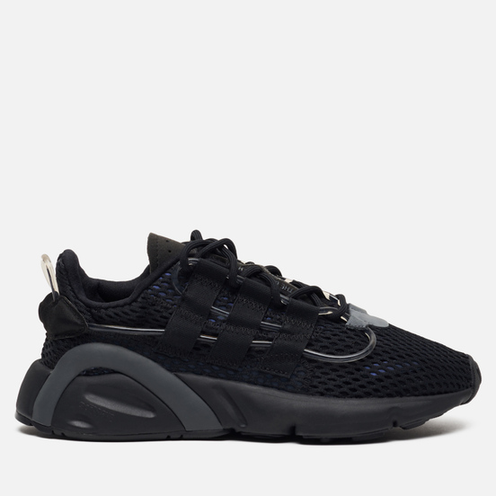 Кроссовки adidas Originals LXCON Core Black/Core Black/Grey
