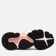 Женские кроссовки adidas Originals Magmur Runner Cloud White/Grey/Glory Pink фото- 4