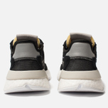 Женские кроссовки adidas Originals Nite Jogger Core Black/Carbon/Raw White фото- 3