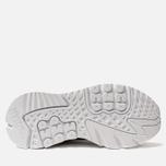Женские кроссовки adidas Originals Nite Jogger Core Black/Carbon/Raw White фото- 4