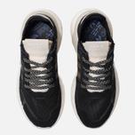 Женские кроссовки adidas Originals Nite Jogger Core Black/Carbon/Raw White фото- 5