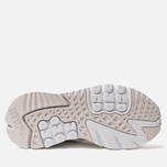 Женские кроссовки adidas Originals Nite Jogger Grey One/Crystal White/Grey Two фото- 4
