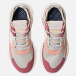 Женские кроссовки adidas Originals Nite Jogger Raw White/White/Trace Pink фото- 5