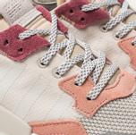 Женские кроссовки adidas Originals Nite Jogger Raw White/White/Trace Pink фото- 6