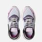 Женские кроссовки adidas Originals Nite Jogger Sky Tint/Vivid Pink/Purple Tint фото - 1