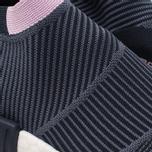 Женские кроссовки adidas Originals NMD City Sock 1 Primeknit Legend Ink/Legend Ink/Clear Lilac фото- 6