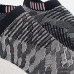 Женские кроссовки adidas Originals NMD City Sock 2 Primeknit BlackGrey/Black/Pink фото- 5