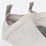 Женские кроссовки adidas Originals NMD CS2 Primeknit Pearl Grey/Pearl Grey/White фото- 3