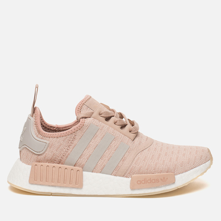 Женские кроссовки adidas Originals NMD R1 Chalk Pearl Pack Ash Pearl/Chalk Pearl/Running White
