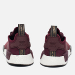 Женские кроссовки adidas Originals NMD R1 Maroon/Solid Grey фото- 4