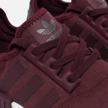 Женские кроссовки adidas Originals NMD R1 Maroon/Solid Grey фото- 5