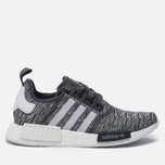 Женские кроссовки adidas Originals NMD R1 Midnight Grey/White/Mid Grey фото- 0