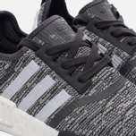 Женские кроссовки adidas Originals NMD R1 Midnight Grey/White/Mid Grey фото- 3