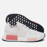 Женские кроссовки adidas Originals NMD R1 Running White/Running White/Icey Pink фото- 2