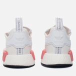 Женские кроссовки adidas Originals NMD R1 Running White/Running White/Icey Pink фото- 3