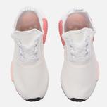 Женские кроссовки adidas Originals NMD R1 Running White/Running White/Icey Pink фото- 4