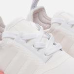 Женские кроссовки adidas Originals NMD R1 Running White/Running White/Icey Pink фото- 5