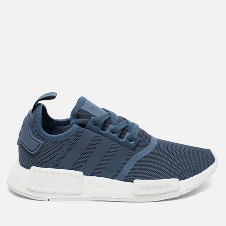 adidas Originals NMD R1 Women's Sneakers Tech Ink/White
