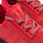 Женские кроссовки adidas Originals NMD R1 Vivid Red/Collegiate Navy/White фото- 5