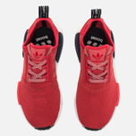 Женские кроссовки adidas Originals NMD R1 Vivid Red/Collegiate Navy/White фото- 4