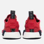 Женские кроссовки adidas Originals NMD R1 Vivid Red/Collegiate Navy/White фото- 3