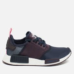 Женские кроссовки adidas Originals NMD Runner W Legend Ink/Mineral Red фото- 0