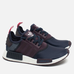 Женские кроссовки adidas Originals NMD Runner W Legend Ink/Mineral Red фото- 1