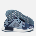 Женские кроссовки adidas Originals NMD XR1 Duck Camo Midnight Grey/Noble Ink/Grey фото- 1