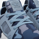 Женские кроссовки adidas Originals NMD XR1 Duck Camo Midnight Grey/Noble Ink/Grey фото- 3