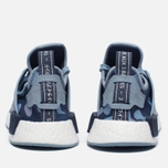 Женские кроссовки adidas Originals NMD XR1 Duck Camo Midnight Grey/Noble Ink/Grey фото- 5