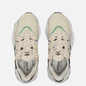 Женские кроссовки adidas Originals Ozweego Chalk White/Ash Silver/Core Black фото - 5