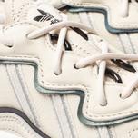 Женские кроссовки adidas Originals Ozweego Chalk White/Ash Silver/Core Black фото- 6