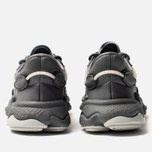 Женские кроссовки adidas Originals Ozweego Grey Four/Clear Brown/Ash Silver фото- 2